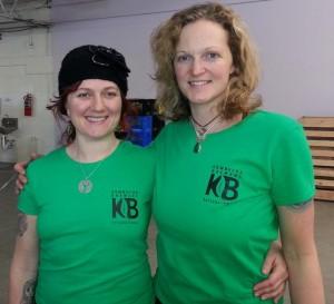 nessalla wears KBI Tshirts_crop