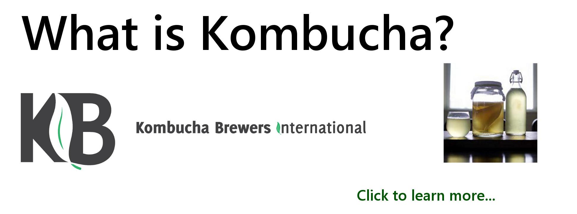 Whatiskombucha