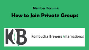 join private groups