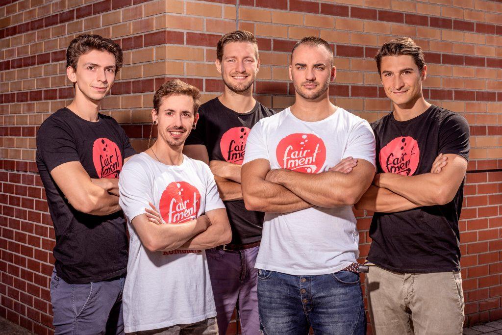 Meet Our Members – Fairment (Germany) – Kombucha Brewers ...