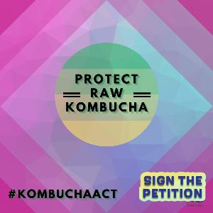 Protect Raw Kombucha- toolkit