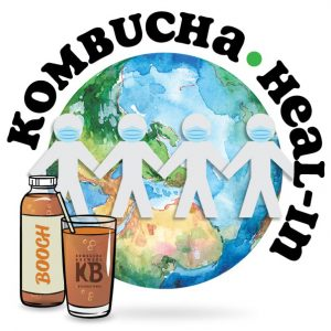 Kombucha Heal-in_Logo