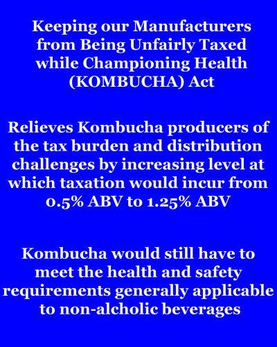 KOMBUCHA ACT